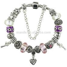 Fashion Infinity Bracelet,Latest Friendship Bracelets & bangle jewelry type bracelet