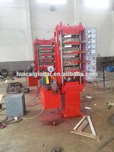 Rubber Tile Vulcanizing Machine,Rubber Production Line
