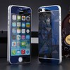 Front And Back 3D Tempered Glass Screen Protector For Iphone 5S 3D Tempered Glass Screen Fillm For Ipad mini