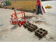 QMJ2-45 new blocks brick machinery forming 2012,new brick technology