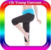 two colors women short yoga pants sexy woman tight yaga pant cheap export women yoga pants