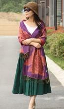 Cashmere Pashmina Scarf shawl Tallit wrap Blend shawl