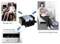 kaliteli ucuz tıbbi masaj koltuğu hava pompası yeni 12v küçük hidrolik motorlu pompa