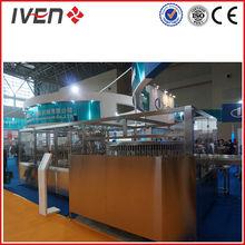 Plastic Bottle I.V Fluid Production Equipment