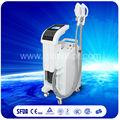 4 en 1 elightipl rf nd yag machine masseur du sein agrandisseur