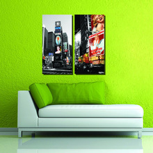 Cheap Price Personalized Canvas Printing