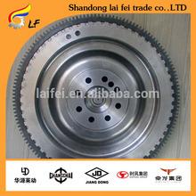 Factory price cast iron flywheel