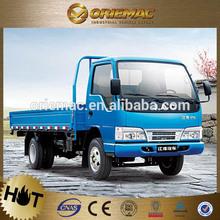 JAC N-Series 3500kg mini cargo van