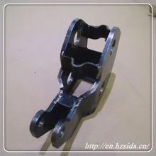 custom made metal fabrication welding service