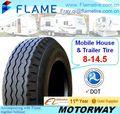 8-14.5 móveis casa de pneus