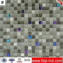 New design murano glass tile