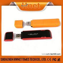Message sending 7.2mbps 3G Modem h pa usb modem 3g wireless usb h pa modem