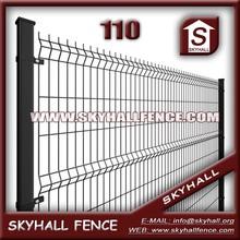 buona qualità economica rete elettrosaldata recinzione in vendita