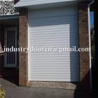 Europe style high grade aluminium roller shutter door