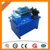 hydraulic control valve type of hydraulic powre unit or hydraulic power station