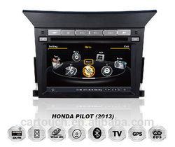 car radio dvd gps navigation for honda pilot parts