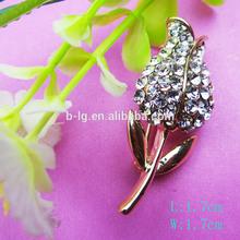 Bailange wholesale bridal rhinestone brooch top selling brooch