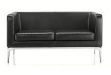 Cheap Simple Modern Design Comfortable genuine leather furniture