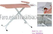 folding mesh top home ironing boardGJ-1