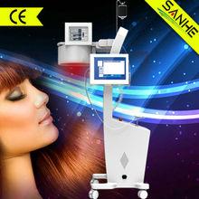 SH650-1 650nm natural herb fast hair growth laser machine for men