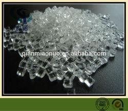 acrylic aquarium high performance & flame retardant PMMA/ABS granules,Scrath Resistant pmma/abs plastic