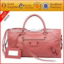 fashion lady travel bag large capacity big bag handbag for travelling