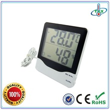 CE Outdoor Temperature Humidity Measuring Instrument Digital Household Thermometer