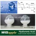 Suministro de fabricar la medicina/alimentos/cosmética grado a granel de ácido hialurónico