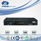New digital satellite receiver free to air FTA set top box