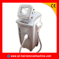 New 808nm diode laser men facial hair removal machine