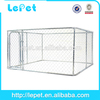 hot selling galvanized cheap chain link dog kennel