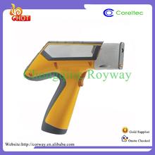 Royway hot sale small size Rapid Analysis xrf analyzer price