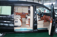 LUXURY MPV 5 SEATS