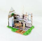 Kitchen mini doll house