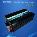السلطة العاكس العاصمة ac 500w 12v 220v، الطاقة الشمسية لتوليد الكهرباء الرئيسية للنظام