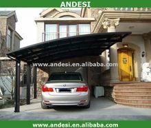 aluminum pergola carport