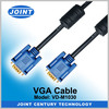 High Performance VGA Cable Specification from China Professional Manufacturer