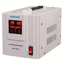 Sole Automatic Voltage Regulator Avr 500Va, servo voltage stabilizer in india, voltage regulator lm7805