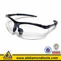 barato de moda bifocales gafas de seguridad para uso industrial