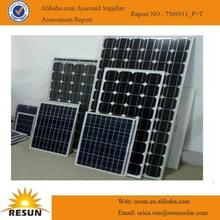2014 New poly 300watt solar panel integrated power modules