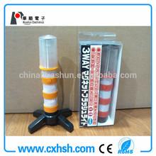 2014 NEW design LED Traffic Signal Baton Wand LED Safety Baton