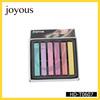 hot selling natural powder temporary non allergic hair dye hair chalk professional hair color HD-T0607