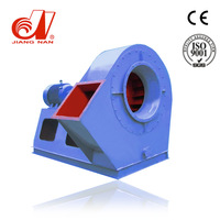 High Quality Electric Motor Cooling Fan Blade With Low Price