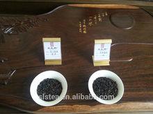 The china famous tea about keemun black tea