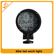 2014 New 5000lm Cree 60w led work light,led headlight,offroad driving lamp