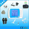tens ems electronic pulse massager, TENS massage unit with CE&ISO approval