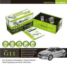 HHO green energy automotive part