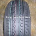 Boa qualidade melhor serviço haida marca de pneu de carro 165/65r13
