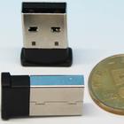 Mini szie USB for bluetooth beacon
