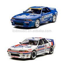 1 32 alloy diecast racing car model